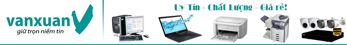 Công ty máy tính tại Thái Bình – Vạn Xuân Computer